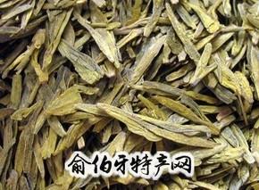 兰溪毛峰茶