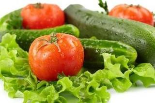 多吃绿叶极速5分排列3蔬菜 可能有助预防脂肪肝