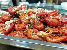 今日小龙虾价格多少钱一斤?小龙虾价格为何下跌了?