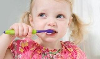 刷牙出血的偏方