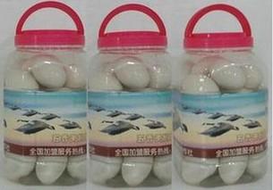 五香天鹅蛋