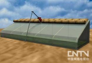 温室大棚卷帘机的使用与维护