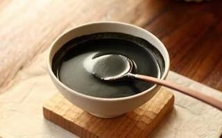 早上喝黑芝麻糊好吗