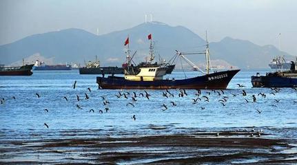 无锡宜兴渔业油价补助资金开始申报