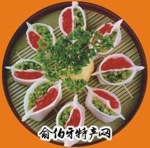 清花缘饺子