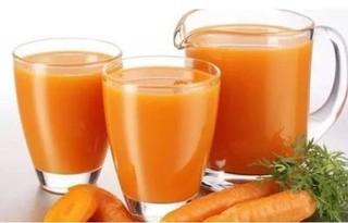 蜂蜜萝卜汁的功效与作用