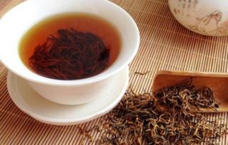红茶及基本制造工艺