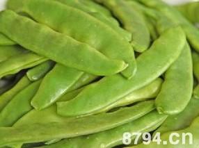 彭镇青扁豆