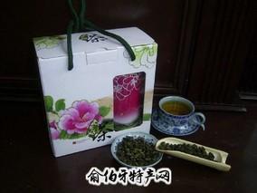 东方美人茶