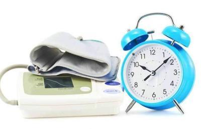 早上血压高怎么办?