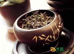 普洱茶介绍告诉你什么是普洱茶熟茶
