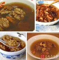 加味核桃承气汤的功效与作用