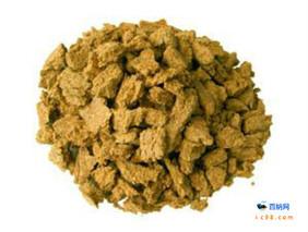 大米次粉是优质的猪能量饲料