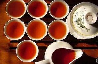 十二月不可错过的养生茶!