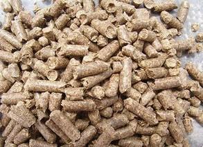 养殖饲料超量添加米糠害处大