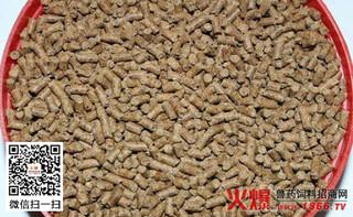 江西金溪:膨化全价配合饲料在主养草鱼中的应用优点