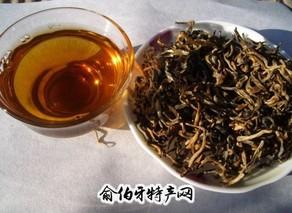 凤庆滇红茶