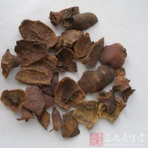 石榴皮的功效有哪些
