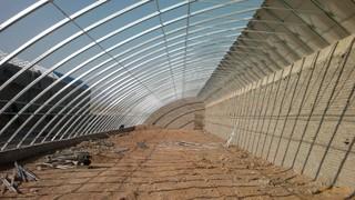 九成温室谈温室大棚方案设计