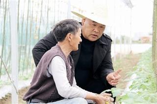 诸暨鼓励闲置农业设备流转交易