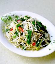 生栀子韭菜的功效与作用
