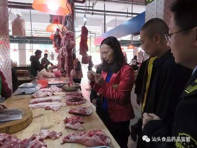 四川:确保节日期间猪肉市场稳定