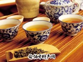 崇义阳岭茶