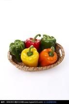 夏季彩色甜椒日灼病的症状、病因及防治
