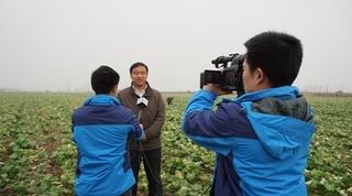湖北:水产协同推广专家团队 深入仙桃监利指导黄鳝生产