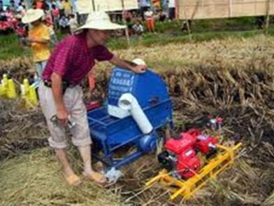 电动农机具使用注意事项
