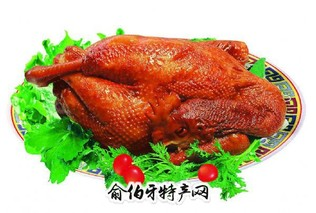 李宏亮烧鸡