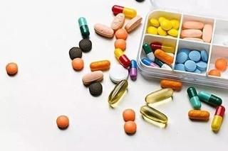 国家药监局4批41个品规仿制药通过评价