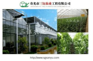温室大棚滴灌机械的正确安装与使用方法