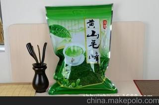 黄山毛峰茶的加工技术