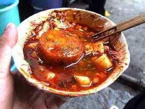 里耶米豆腐