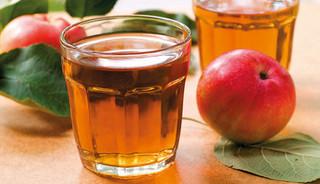 苹果汁治疗胆结石