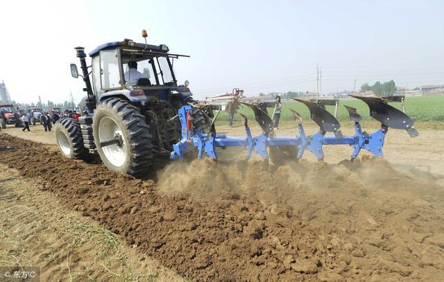 农业农村部:稳定实施农机购置补贴政策