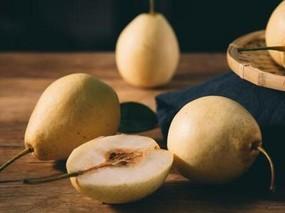 孕妇可以吃贝母蒸梨吗