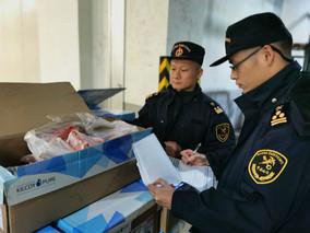 上海今年前10个月进口猪肉57.7万吨
