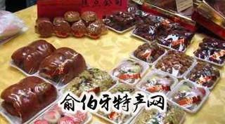 桂顺斋糕点