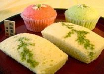 北京芙蓉糕
