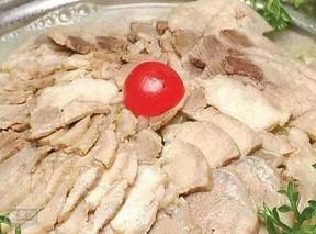 野猪肉炖酸菜