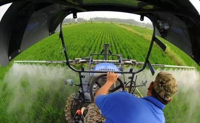 2018年全国将培育新型职业农民100万人以上