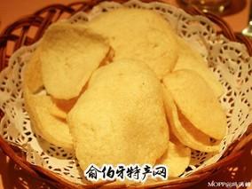 上海龙虾片