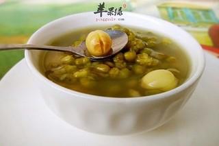 吃药能喝绿豆汤吗