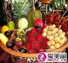 榴莲开辟水果连锁市场新绿洲