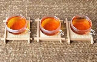 冬季抵抗病毒,多喝这两种茶