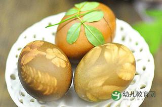 艾叶生姜煨鸡蛋的功效与作用