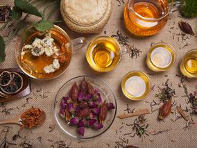 茉莉花茶的种类 功效和作用
