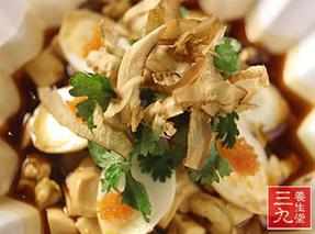 野鸭赤小豆粥的功效与作用